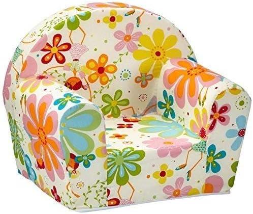 Mehrfarbig Disney Minnie Assise 25 cm BabyCalin Sessel