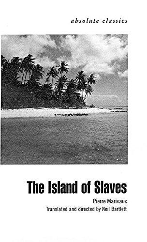 The Island of Slaves (Absolute Classics) pdf epub