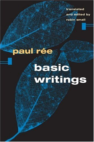 Basic Writings (International Nietzsche Studies)