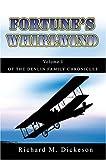 Fortune's Whirlwind, Richard Dickeson, 0595667791