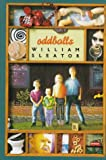 Oddballs, William Sleator, 0525450572