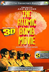 Trinity and Beyond: The Atomic Bomb Movie (Full Screen) [Import]