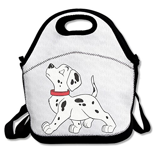 Dogs Dalmations BayfieldBags Set For Women, Adults, Men,Kids, Girls, And Teen Girls (Dalmation Toddler Costume)