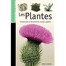 Les Guides de la connaissance : Les plantes