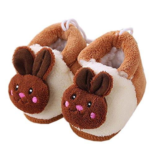 Mignon Newborn Baby Boy Chaussures Filles Chaussons Toddler Infant Chaussures de marche Douche Cadeau Bébé, # 09