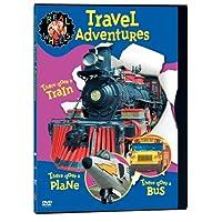 Real Wheels: Travel Adventures [Import]