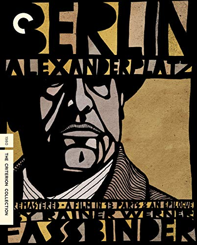 Berlin Alexanderplatz (The Criterion Collection) [Blu-ray]