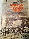 The Year of Decision, 1846, Bernard A. De Voto, 0395083605