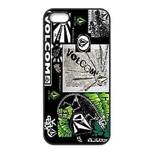 iPhone 5, 5S Phone Case Volcom F5I7529