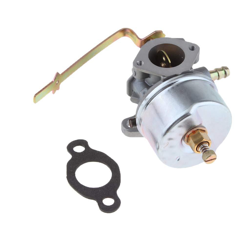 SM SunniMix - Kit de reparación de carburador de carbono ...