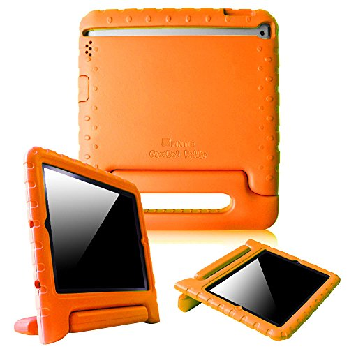 Fintie iPad 2/3/4 Kiddie Case - Light Weight Shock Proof Con