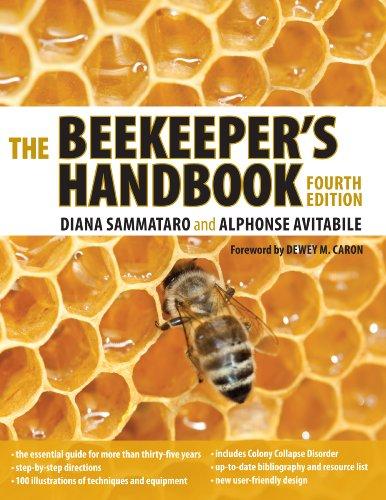 Pdf Math The Beekeeper's Handbook