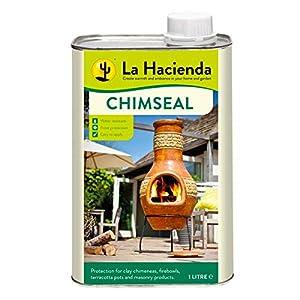 La Hacienda Chimseal Clay Sealer