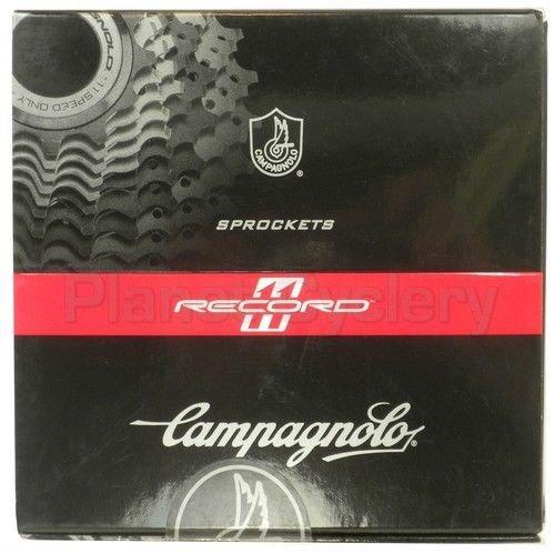 Campagnolo Record 11-25 11S FH Cassette