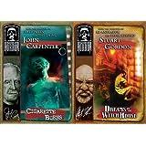 Masters of Horror: John Carpenter & Stuart Gordon