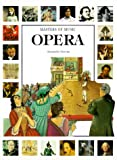 img - for Masters of Music: Opera book / textbook / text book