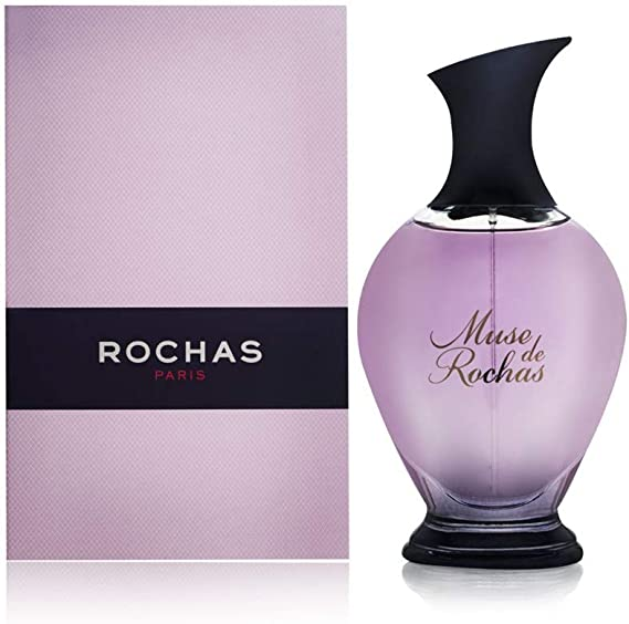 Muse de Rochas (1 x 100 ml): Amazon.es: Belleza