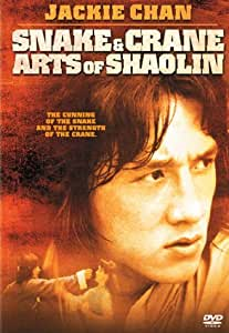 Snake & Crane Arts of Shaolin (Sous-titres français) [Import]