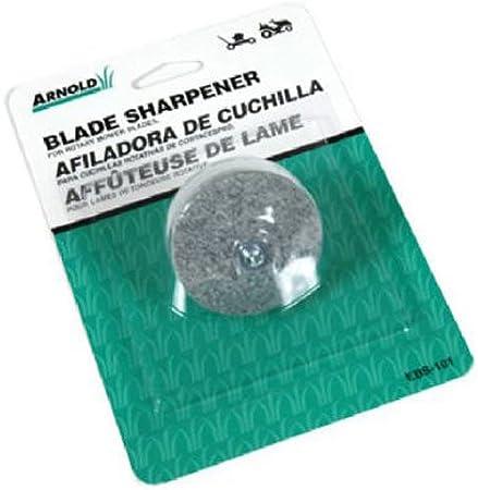 Amazon.com: Arnold - Afilador de cuchillas para cortacésped ...