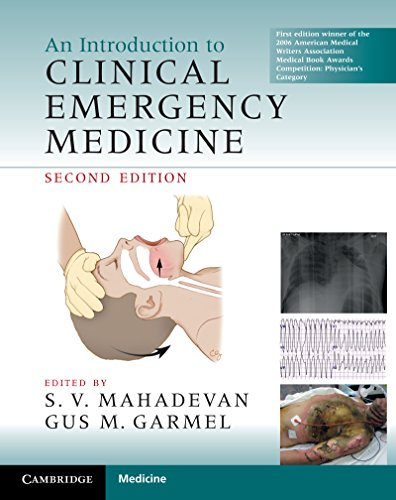 An Introduction to Clinical Emergency Medicine Pdf