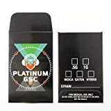 Platinum Girl Scout Cookies Strain Label Concentrate Shatter Labels Wax Envelopes #203 (100)