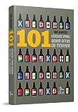 capa de 101 Uísques Para Beber Antes de Morrer