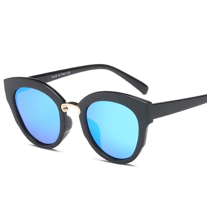 SHINERING Colorido de las mujeres gafas de sol polarizadas ...