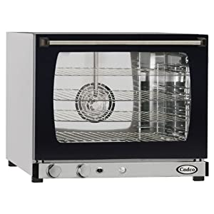 Convection Vs Conventional Oven