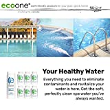 ecoone | Hot Tub Chemical Maintenance & Supply Kit