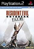 Resident Evil Outbreak File#2