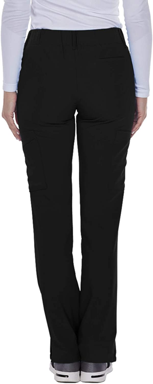 "Grey/'s Anatomy Women/'s 2218 /""Olivia/"" Cargo Pant-Blue Bird"