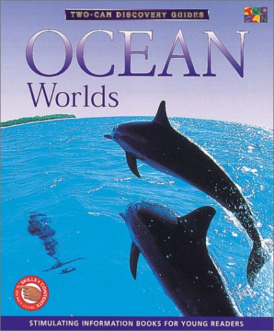 Ocean World (Discovery Guides)