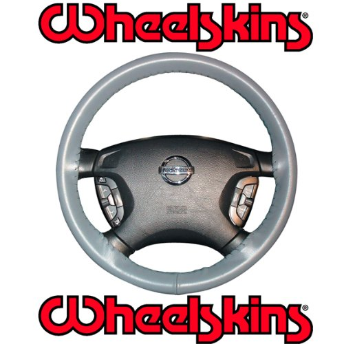 08 f350 steering wheel cover - 1