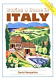 Buying a Home in Italy, David Hampshire, 1901130819