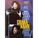 The Jazz Channel Presents Chaka Khan (BET on Jazz) [Import USA Zone 1]par Chaka Khan