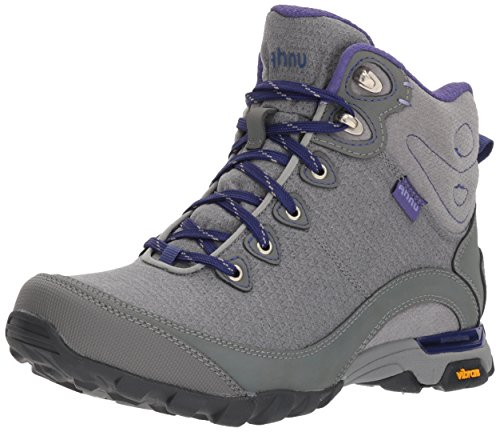 10 Of The Best Women s Hiking Boots Of 2019! - Coolhikinggear.com 0e94a41238f7