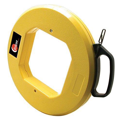 Eclipse Tools 900-149 Pro's Kit Fish Tape, 200'