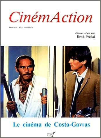 Livres gratuits en ligne Le Cinéma de Costa-Gavras pdf, epub ebook