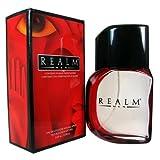 Realm By Erox Corporation For Men. Eau De Cologne Spray 3.4 Oz.