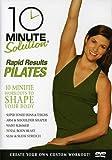 10 Min Sol:rapid Results Pilat