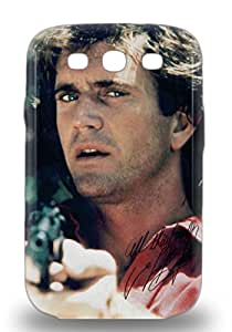 New Design On Mel Gibson American Male Mad Max 3D PC Case Cover For Galaxy S3 ( Custom Picture iPhone 6, iPhone 6 PLUS, iPhone 5, iPhone 5S, iPhone 5C, iPhone 4, iPhone 4S,Galaxy S6,Galaxy S5,Galaxy S4,Galaxy S3,Note 3,iPad Mini-Mini 2,iPad Air )