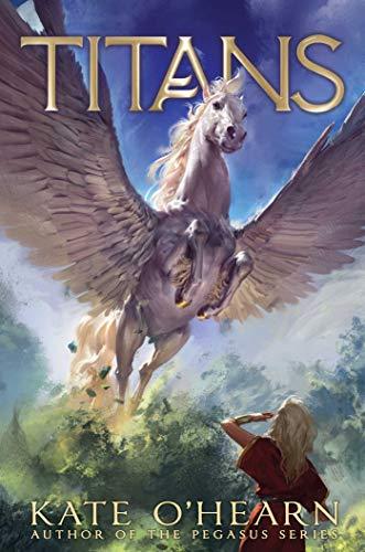 Book Cover: Titans