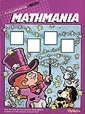 Mathmania, Highlights for Children Editorial Staff, 0875349692