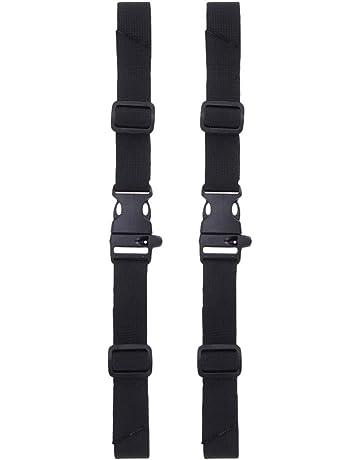 5X Quick plastique boucle sac à dos Tactical Bag sangle courroie clip .FR