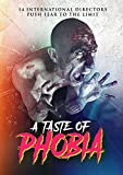 518DQli%2B75L. SL160  - A Taste of Phobia (Movie Review)