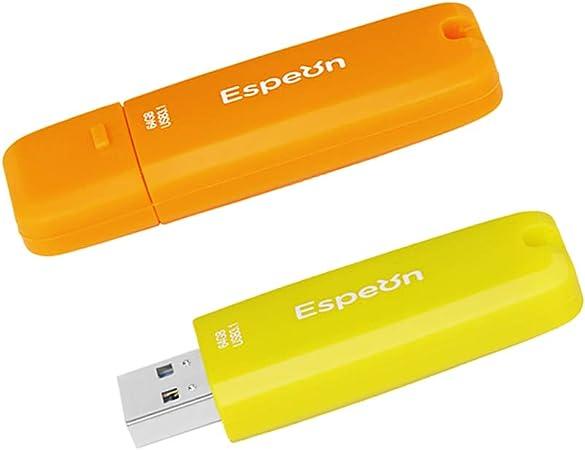 Espeon 2 Stück 64 Gb Usb 3 1 Usb Stick Computer Zubehör