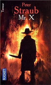Mr. X par Straub