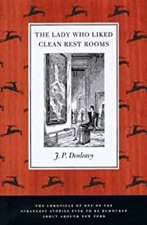 A Fairy Tale Of New York Donleavy J P J P Donleavy - 23 of the strangest books to ever appear on amazon