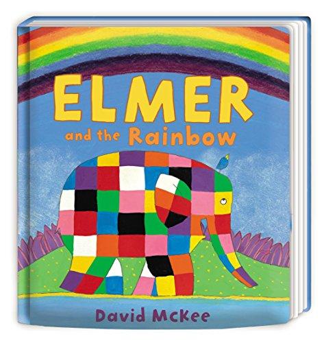 - Elmer and the Rainbow (Elmer series)