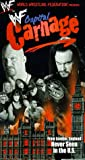 WWF: Capital Carnage 1998 [VHS]